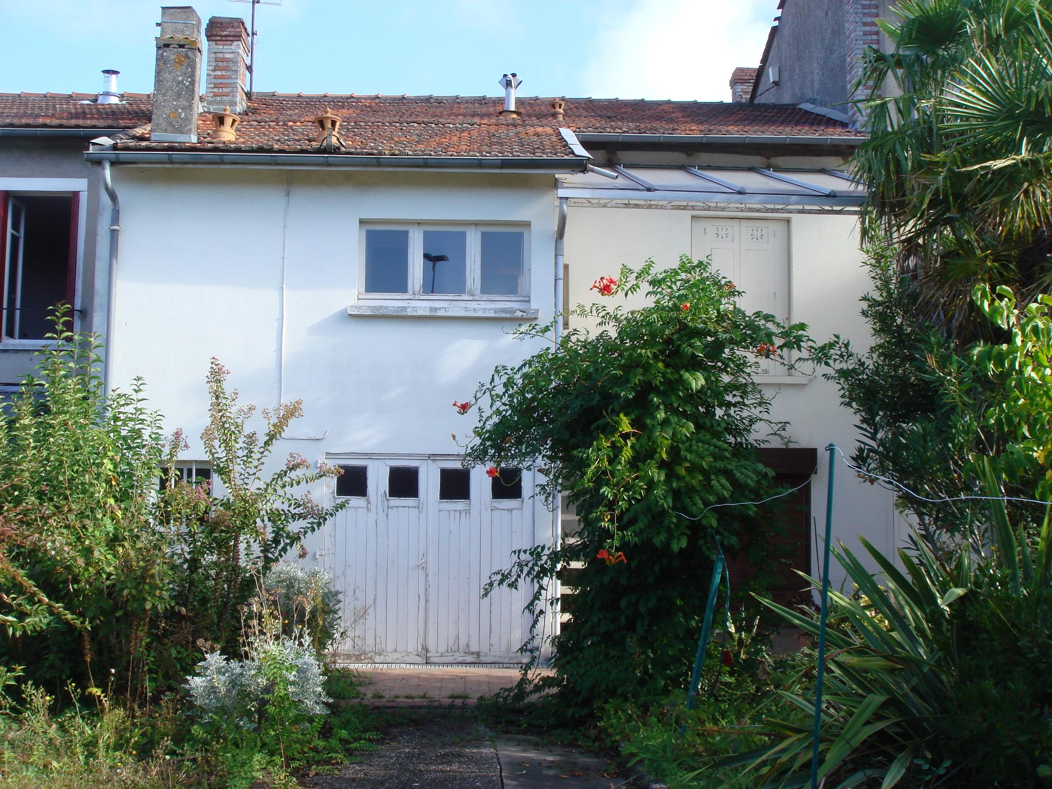 R Novation D 39 Une Maison En Pierre Bordeaux Bastide