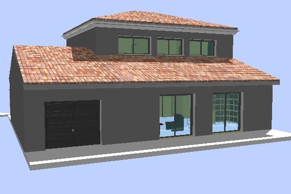Exemple devis ravalement facade maison ravalement de fa ade - Exemple de facade de maison ...