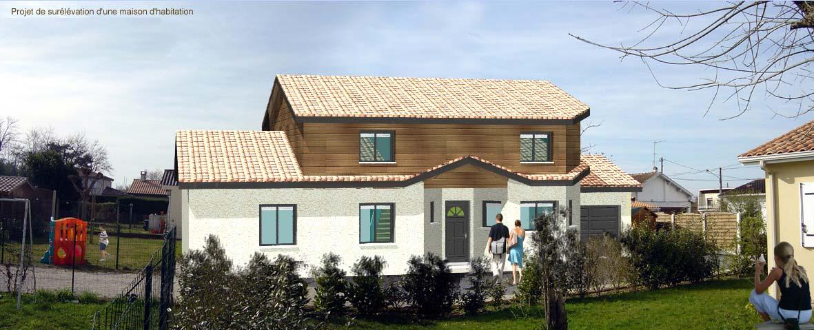 Pascal rigaud architecte dplg pascal rigaud architecte for Architecte grenoble maison individuelle
